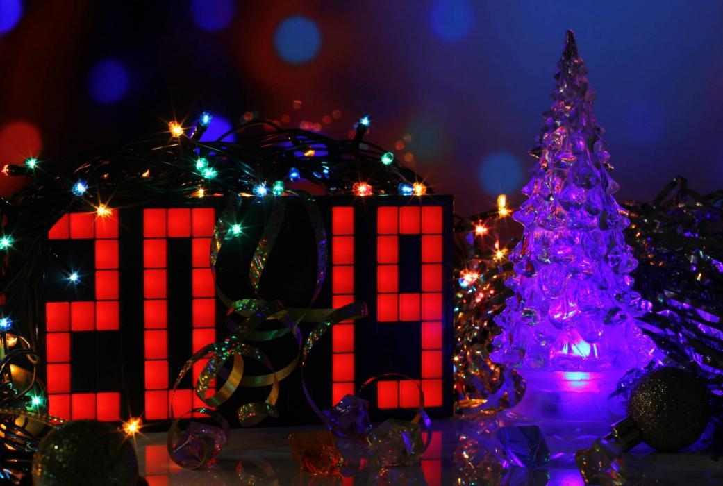 Cómo se celebra el año nuevo alrededor del mundo  - Resumen Digital fa83404d42e7